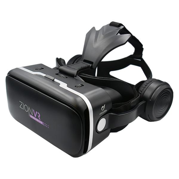عینک واقعیت مجازی سیلولارلاین مدل ZionVr