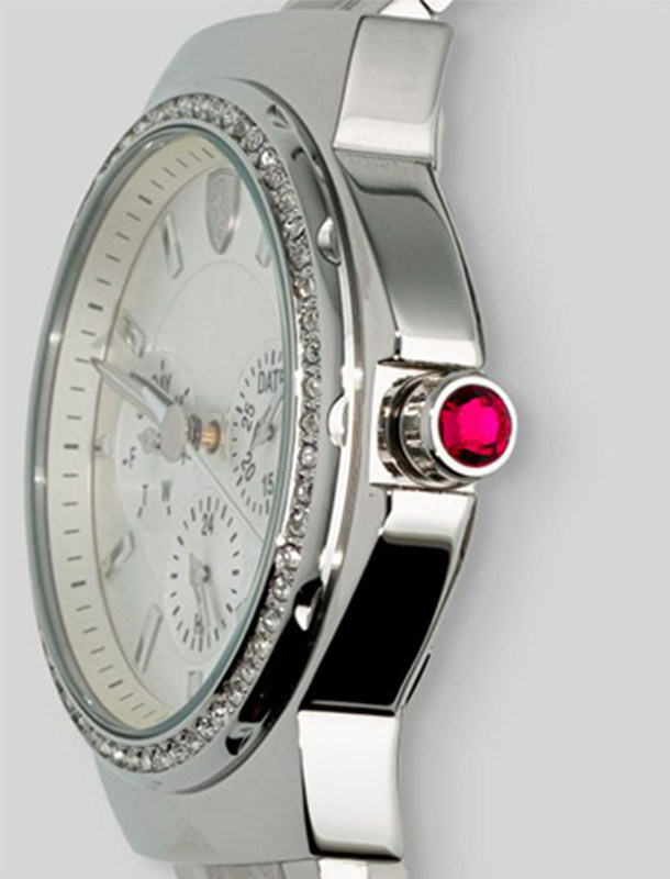 ساعت مچی عقربه ای فراری مدل 0820015