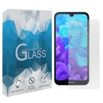 محافظ صفحه نمایش مدل TGSP مناسب برای گوشی موبایل هوآوی Y5 2019