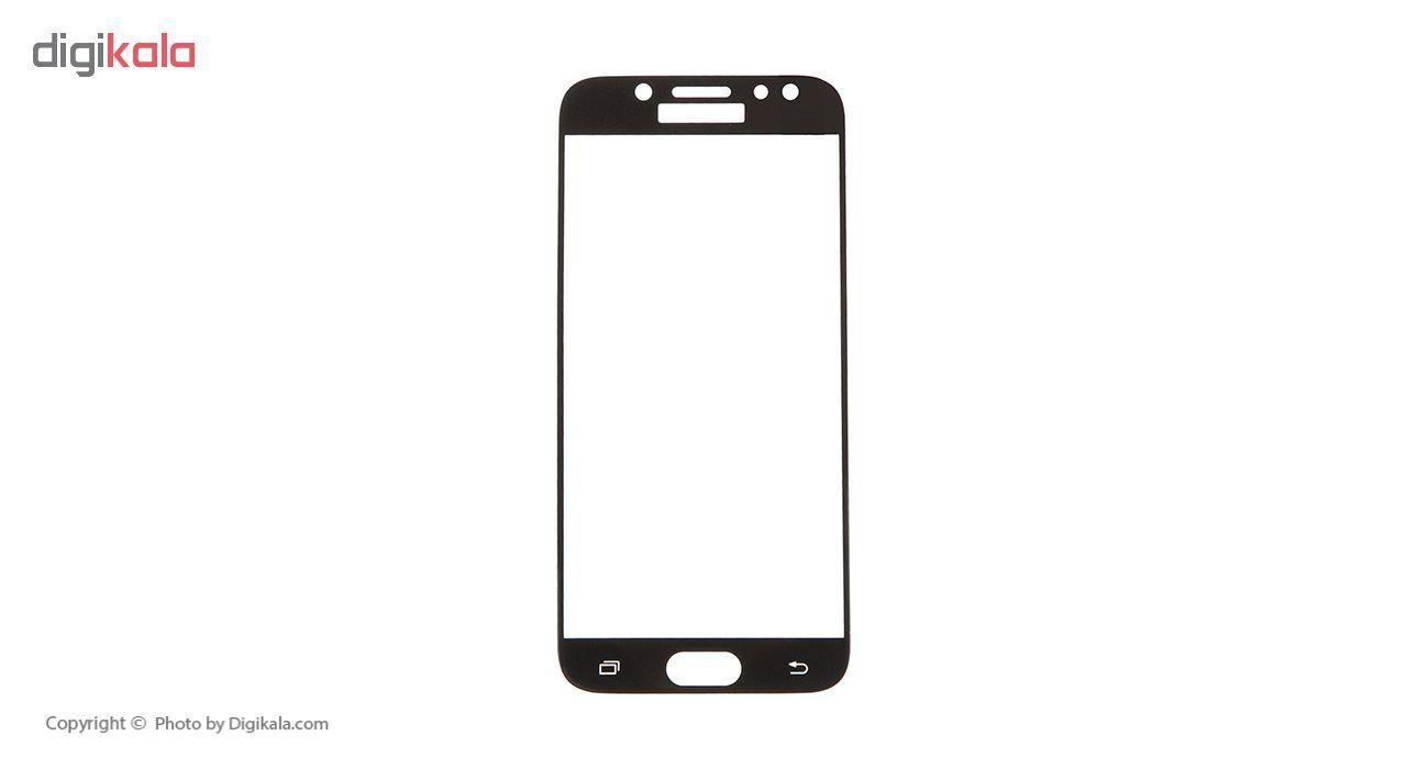 محافظ صفحه نمایش 3D موکوسون کد 220 مناسب برای گوشی موبایل سامسونگ J5 Pro main 1 3