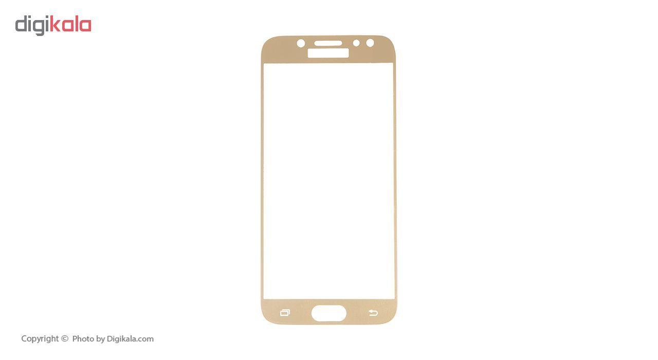 محافظ صفحه نمایش 3D موکوسون کد 220 مناسب برای گوشی موبایل سامسونگ J5 Pro main 1 4
