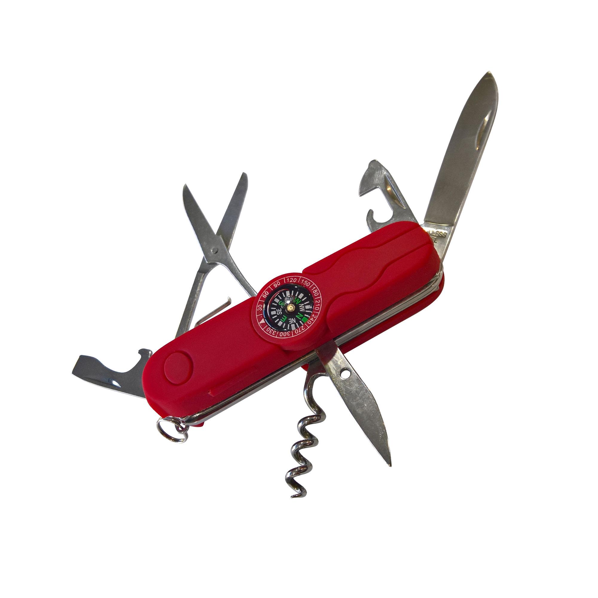 ابزار چند کاره سفری کد 004