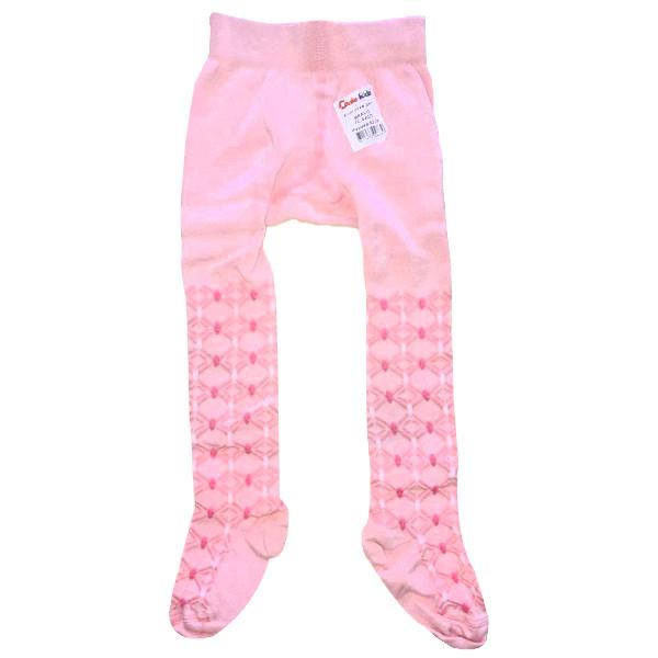 جوراب شلواری نوزادی دخترانه کنته کیدز مدل 7C-44-215_P
