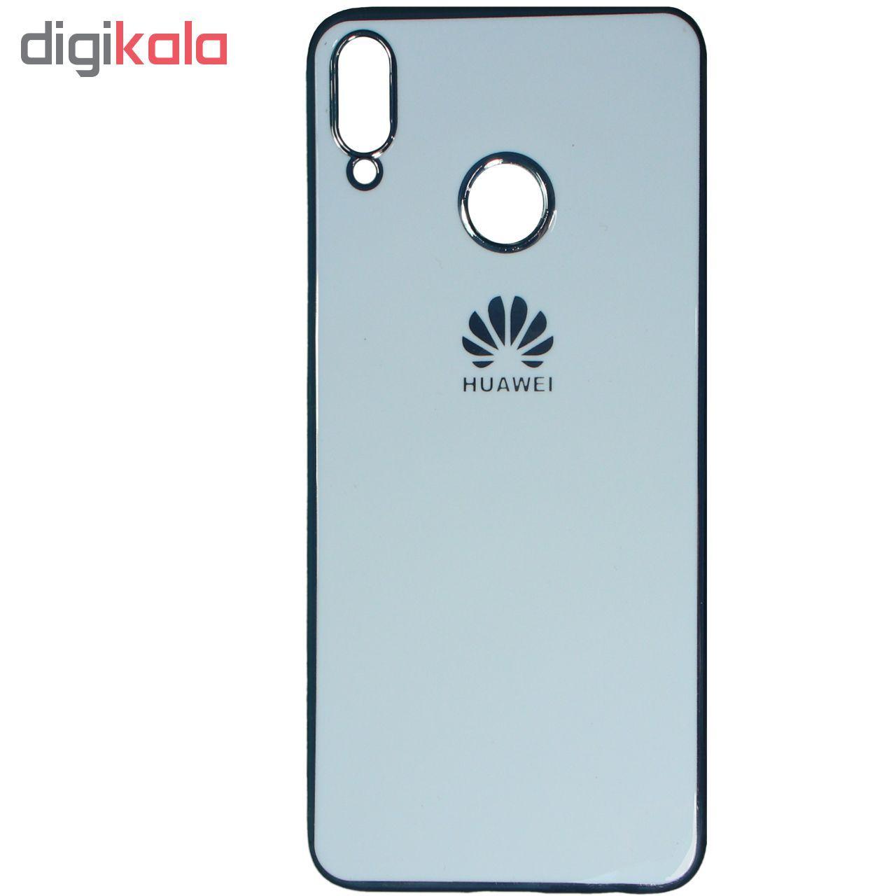 کاور مدل A1 مناسب برای گوشی موبایل هوآوی Y9 2019 main 1 1