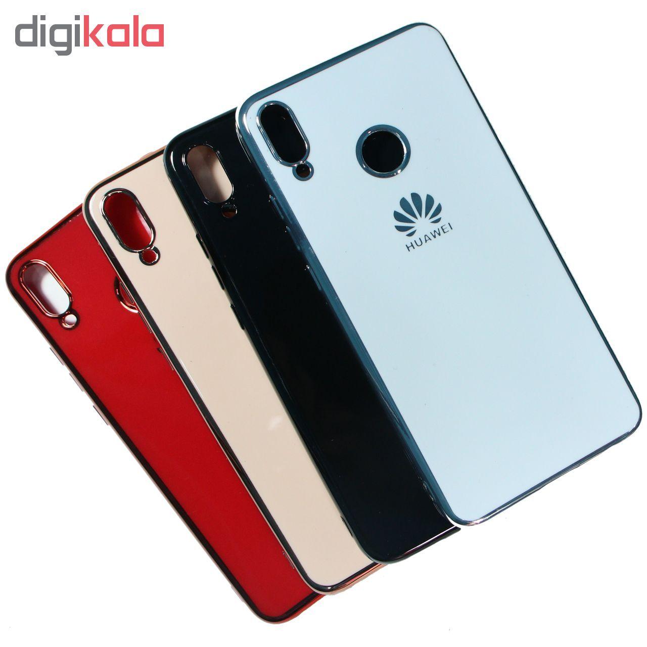 کاور مدل A1 مناسب برای گوشی موبایل هوآوی Y9 2019 main 1 2