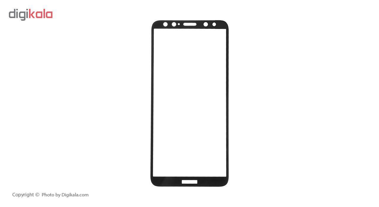 محافظ صفحه نمایش 3D موکوسون کد 320 مناسب برای گوشی موبایل هواوی Mate 10 Lite main 1 2