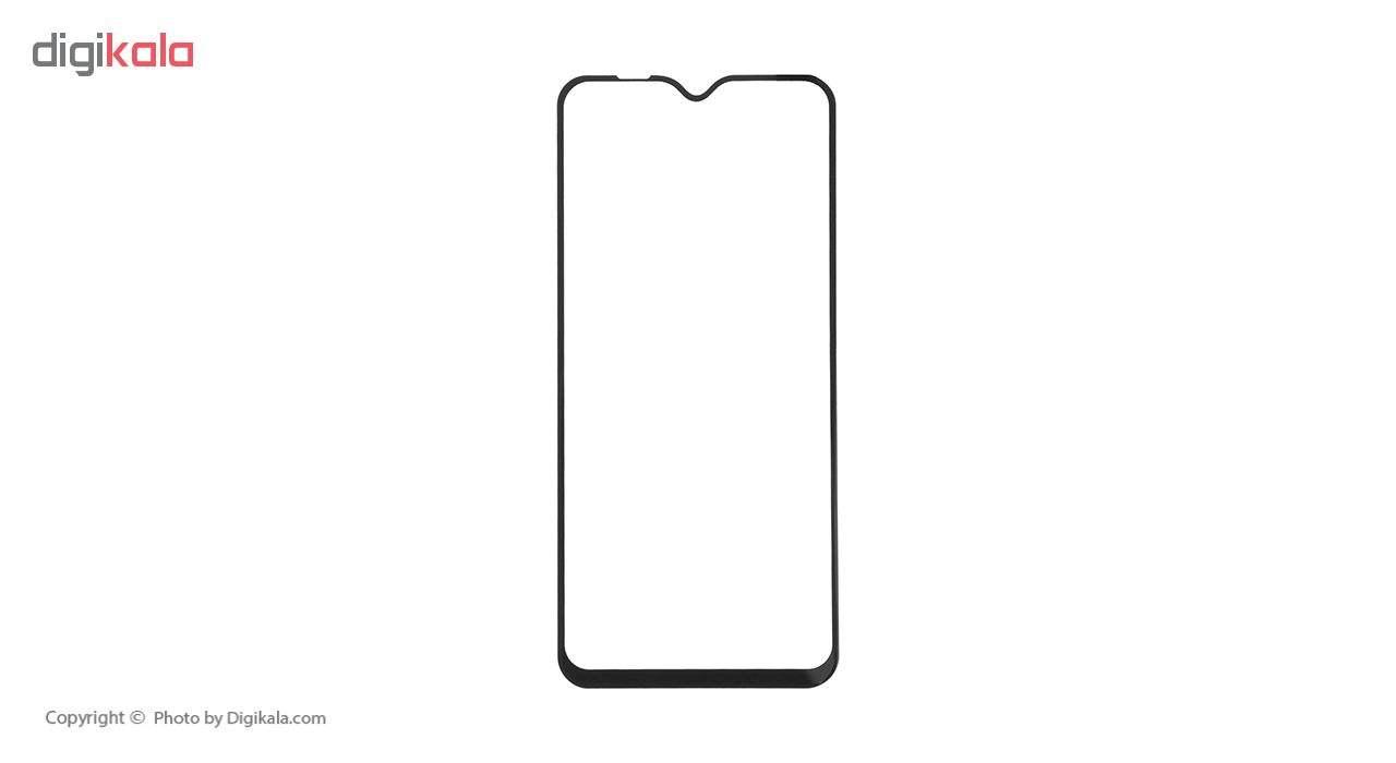 محافظ صفحه نمایش 3D موکوسون کد 312 مناسب برای گوشی موبایل سامسونگ M10 main 1 2
