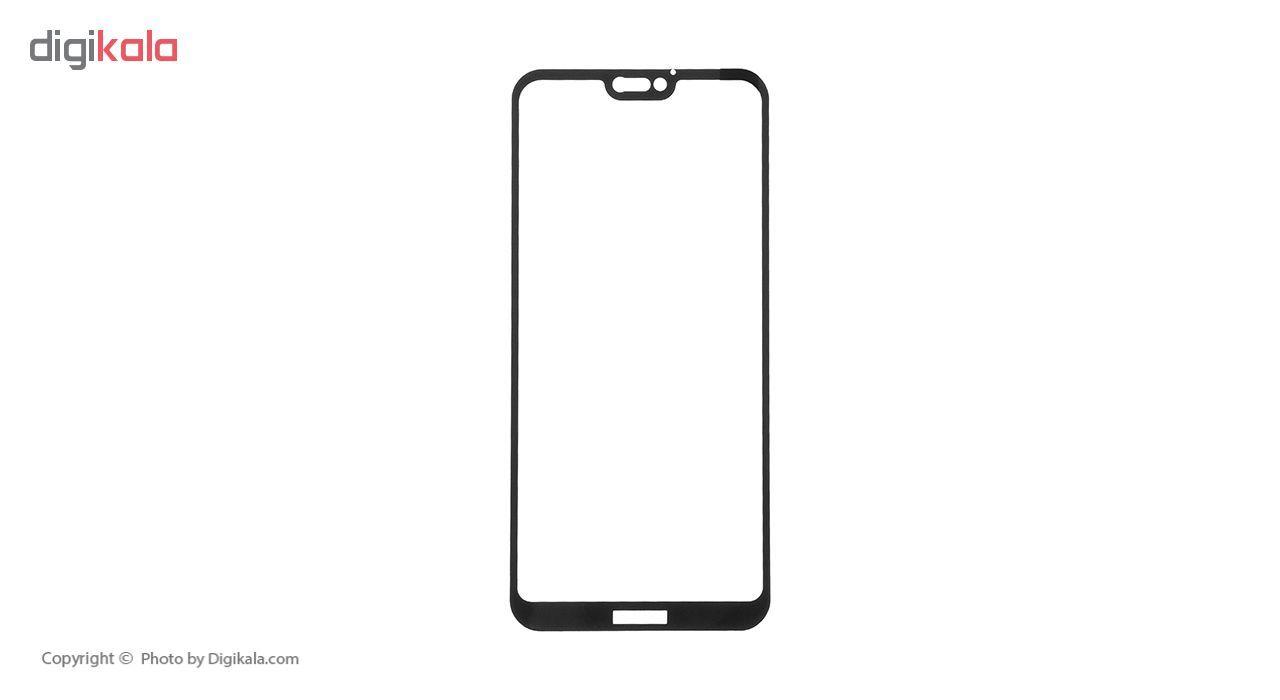 محافظ صفحه نمایش 3D موکوسون کد 318 مناسب برای گوشی موبایل هواوی Nova 3E thumb 2 5