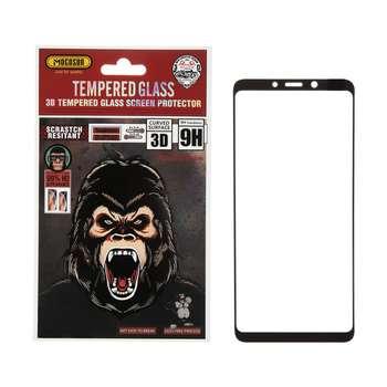 محافظ صفحه نمایش 3D موکوسون کد 200 مناسب برای گوشی موبایل سامسونگ Galaxy A9