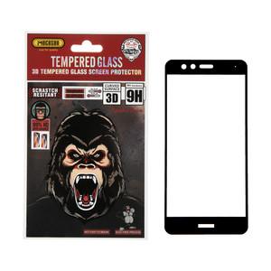 محافظ صفحه نمایش 3D موکوسون کد 311 مناسب برای گوشی موبایل هواوی  P10 Lite