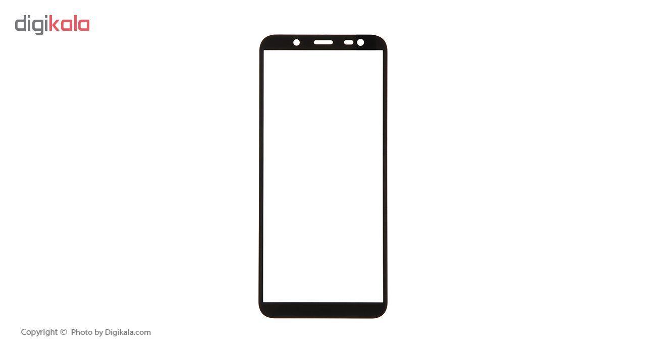 محافظ صفحه نمایش 3D موکوسون کد 302 مناسب برای گوشی موبایل سامسونگ J6 2018 main 1 2