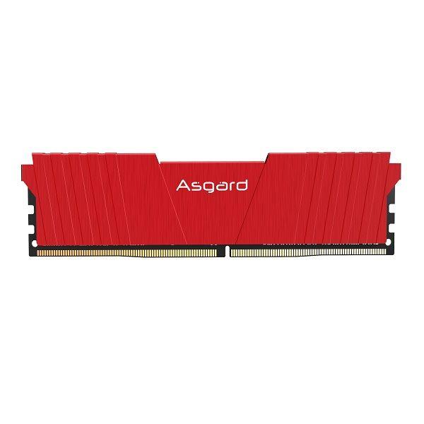 رم دسکتاپ DDR4 تک کاناله 2666 مگاهرتز CL19ازگارد مدل LOKI T2 ظرفیت8 گیگابایت