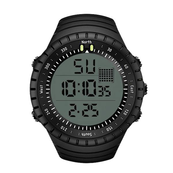 کد تخفیف                                      ساعت مچی دیجیتال مردانه مدل SN-8336G