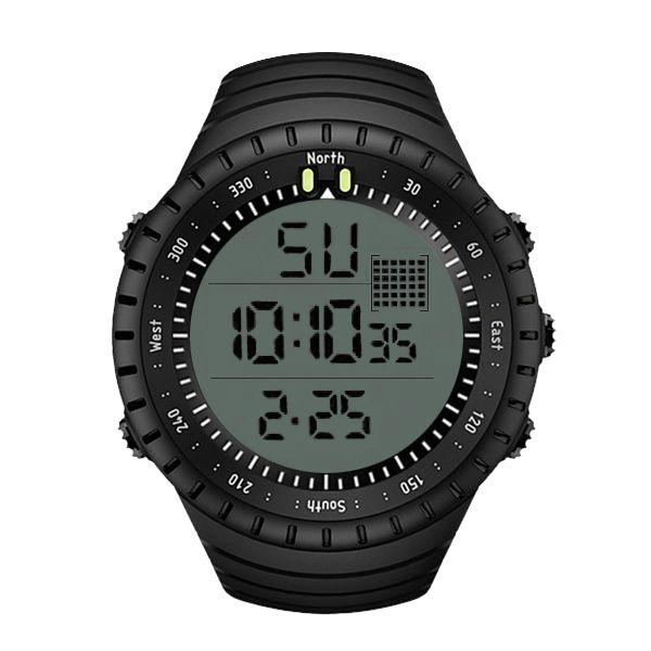 ساعت مچی دیجیتال مردانه مدل SN-8336G