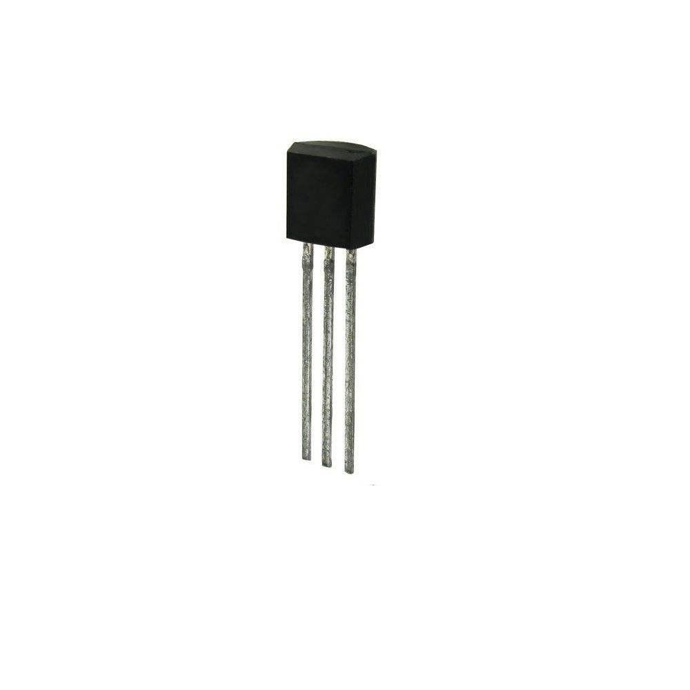 ترانزیستور مدل 2SA733 بسته 20 عددی