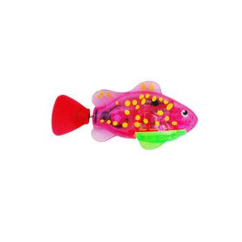 عروسک حمام طرح ماهی مدل F-10