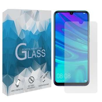 محافظ صفحه نمایش مدل TGSP مناسب برای گوشی موبایل هوآوی Y7 2019 / Y7 Prime 2019