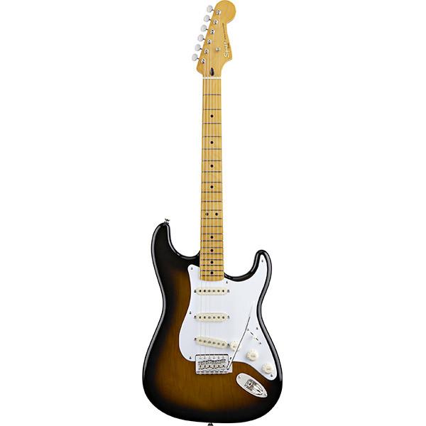 گیتار الکتریک فندر مدل Squier Classic Vibe Stratocaster '50S