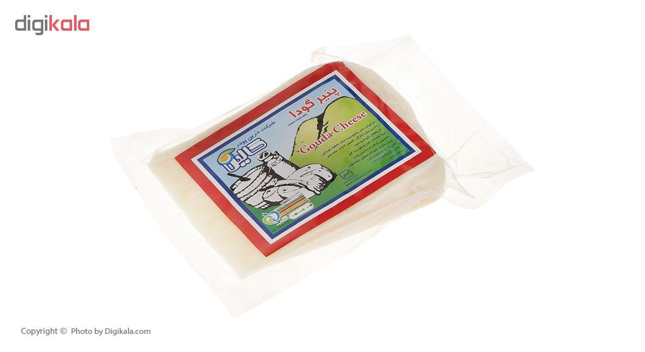 پنیر گودا کالین مقدار 350 گرم main 1 1