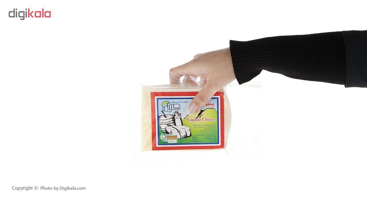 پنیر گودا کالین مقدار 350 گرم main 1 3