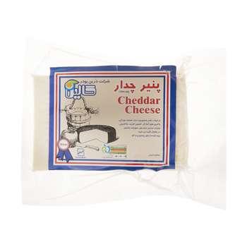 پنیر چدار کالین مقدار 350 گرم