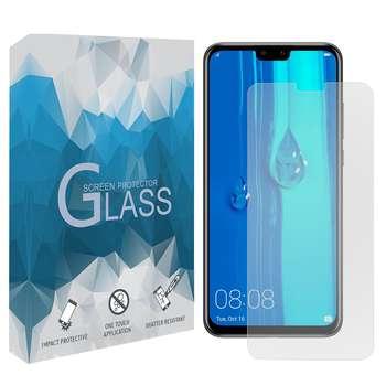 محافظ صفحه نمایش مدل TGSP مناسب برای گوشی موبایل هوآوی Y9 2019 / Enjoy 9 Plus