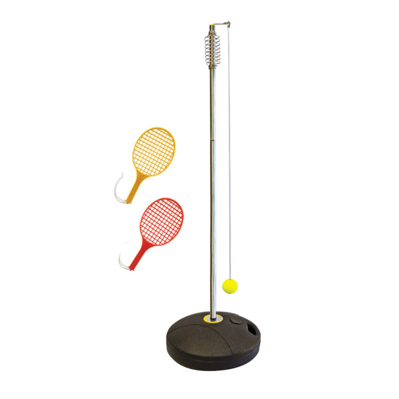اسباب بازی ورزشی تن زیب مدل ToopTaab