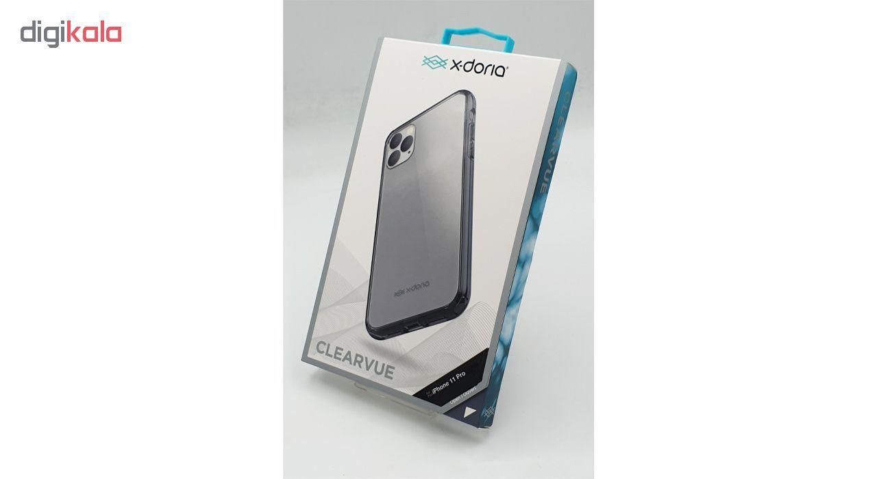 کاور ایکس-دوریا مدل Clearvue-19 مناسب برای گوشی موبایل اپل iPhone 11 Pro Max main 1 4
