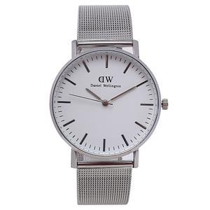 ساعت مچی عقربه ای مدل W 744 - FE-NO-SE