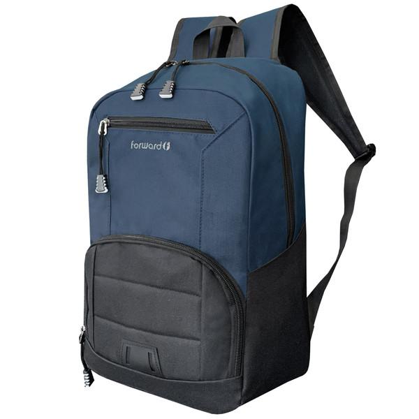 کوله پشتی لپ تاپ فوروارد مدل FCLT7766 مناسب برای لپ تاپ 16.4 اینچی