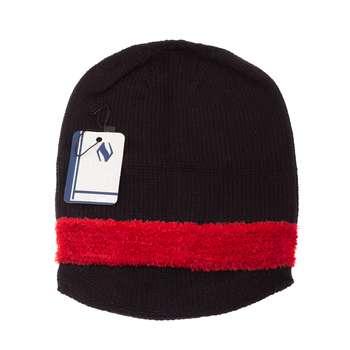 کلاه بافتنی تارتن مدل 572