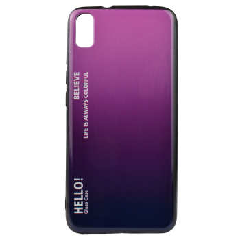 کاور مدل HEL20 مناسب برای گوشی موبایل شیائومی Redmi 7A
