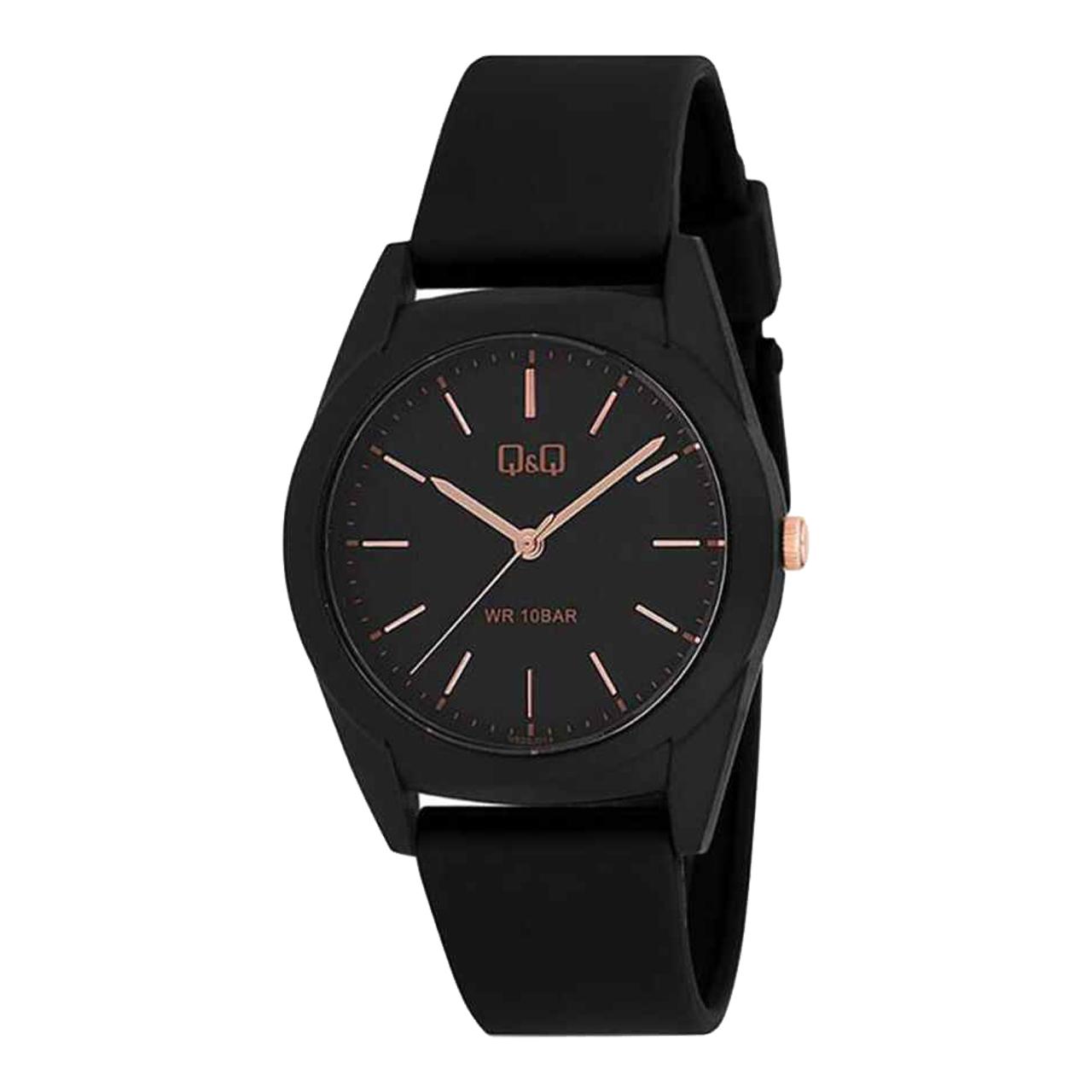 ساعت مچی عقربه ای کیو اند کیو کد vs22j014y              خرید (⭐️⭐️⭐️)