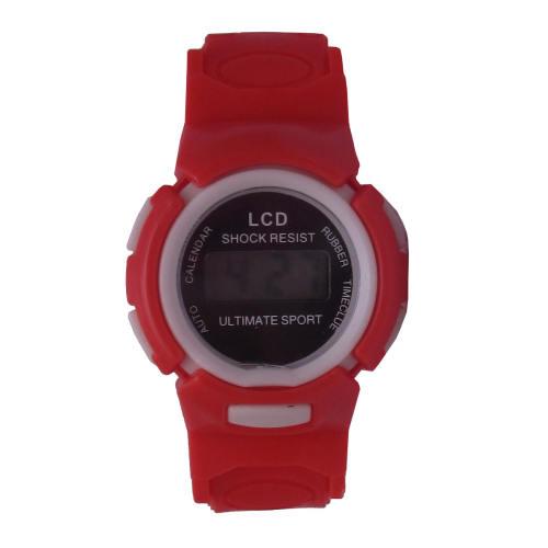 ساعت مچی دیجیتال مدل dd-gh