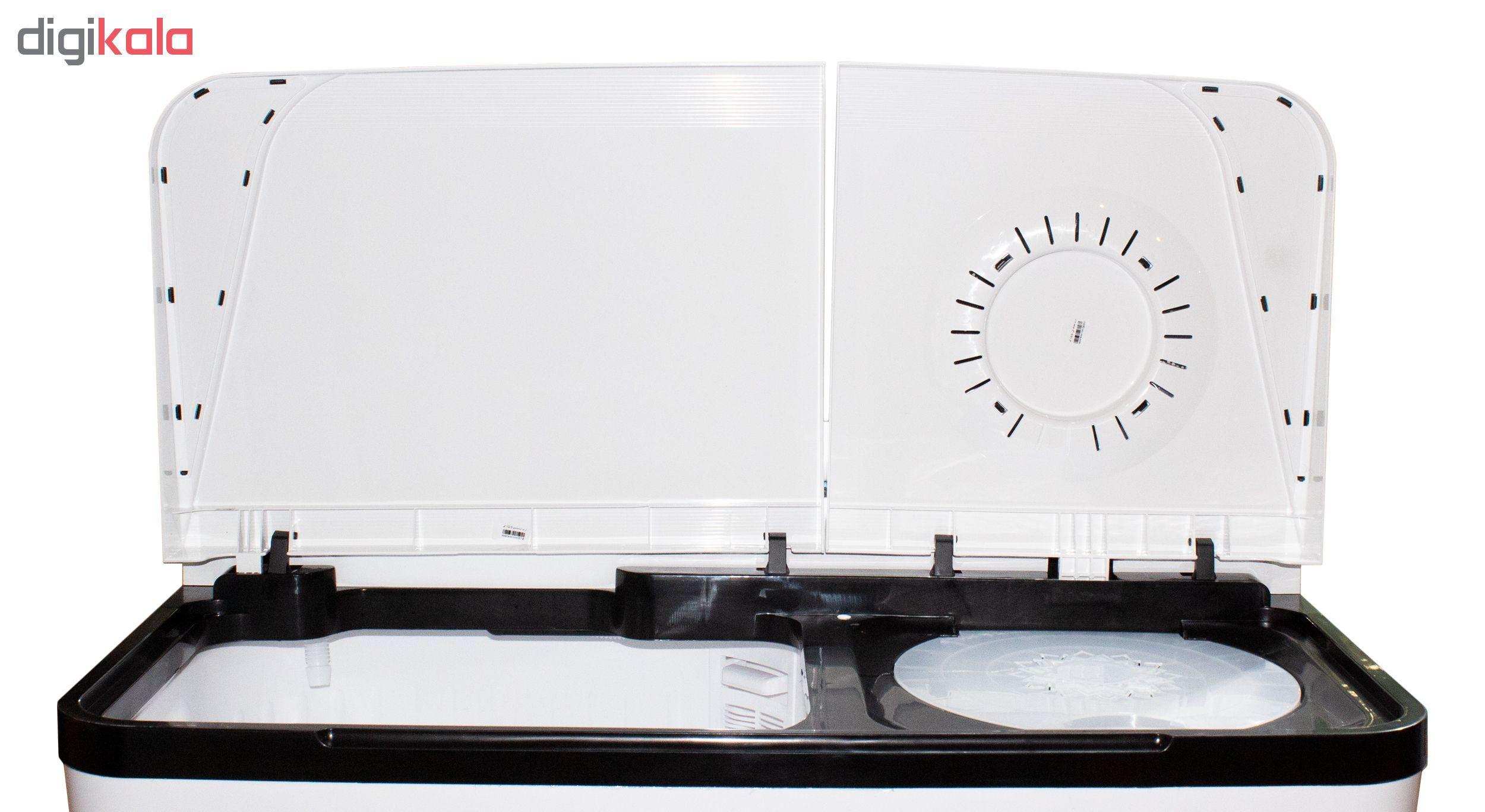 ماشین لباسشویی پاکشوما مدل PWT-1554AJ ظرفیت 15.5 کیلوگرم main 1 5