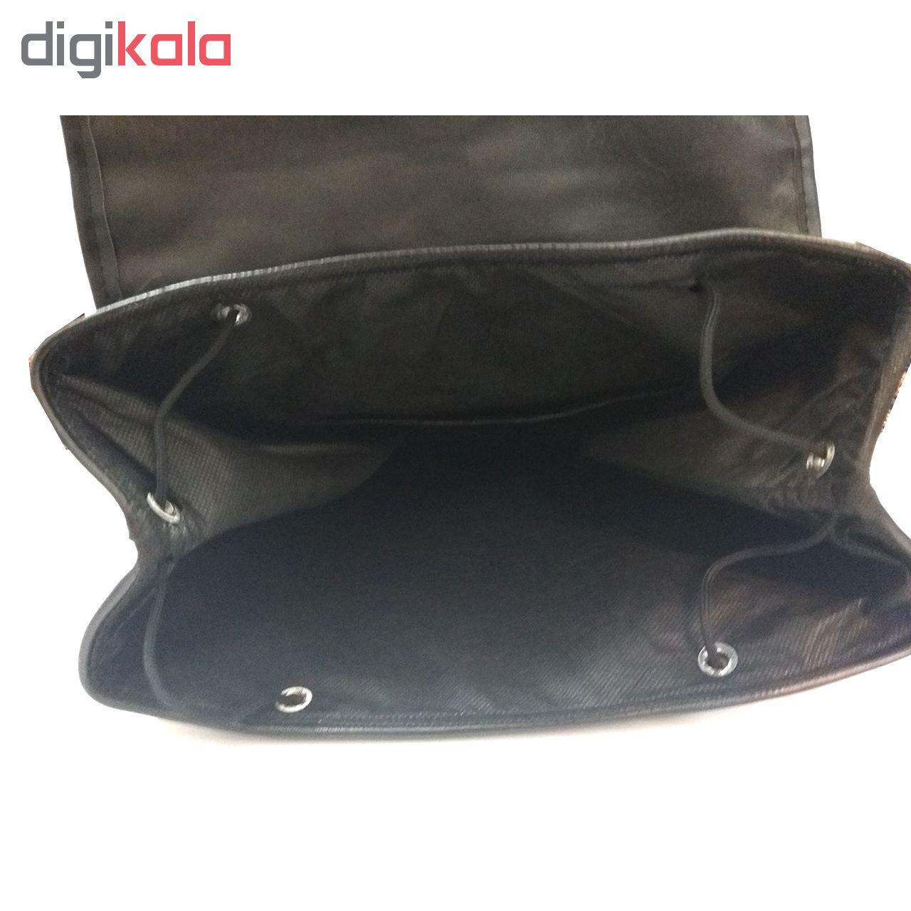 کوله پشتی دالاوین طرح دوربین کد K-6 -  - 5