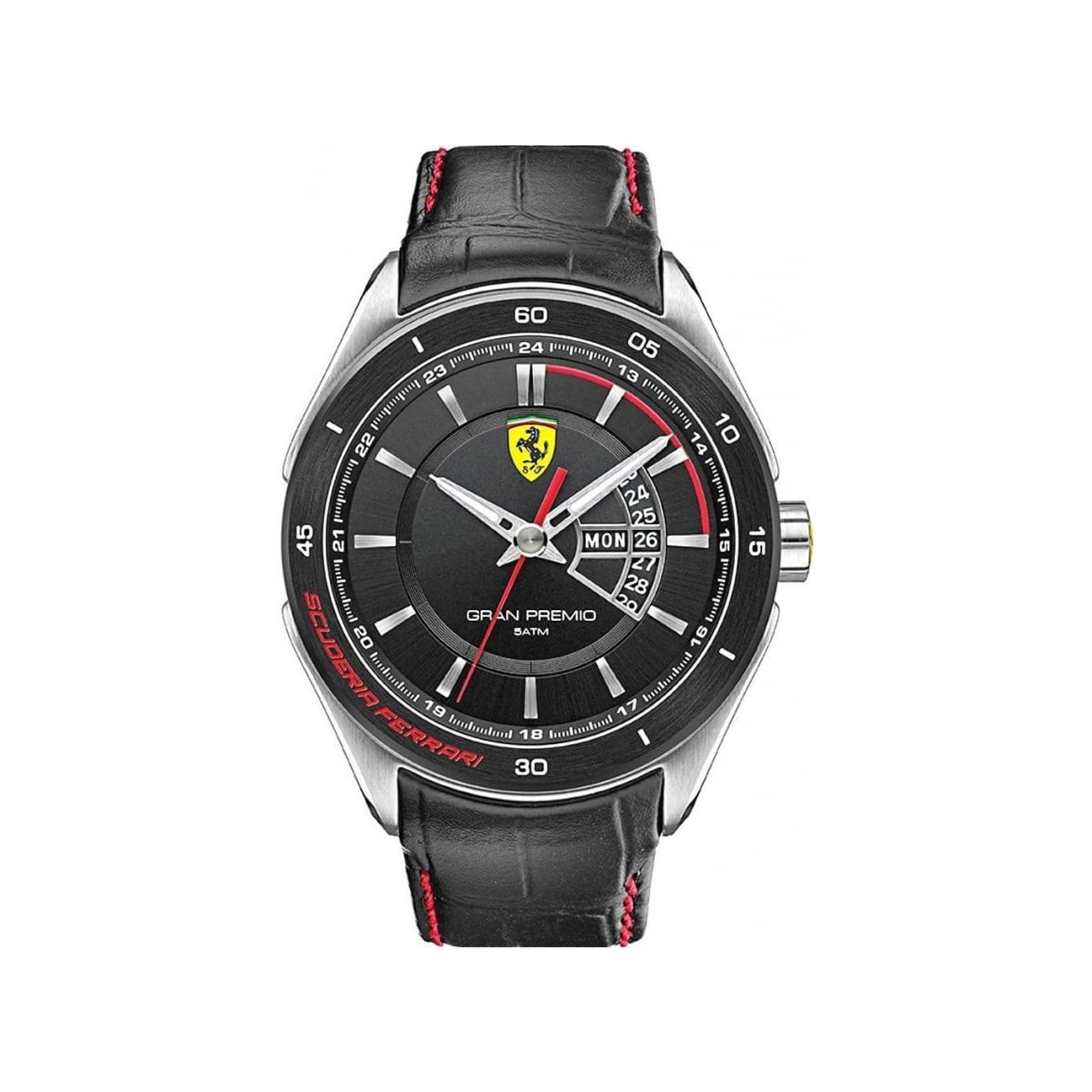 ساعت مچی عقربه ای مردانه فراری مدل ۰۸۳۰۱۸۳