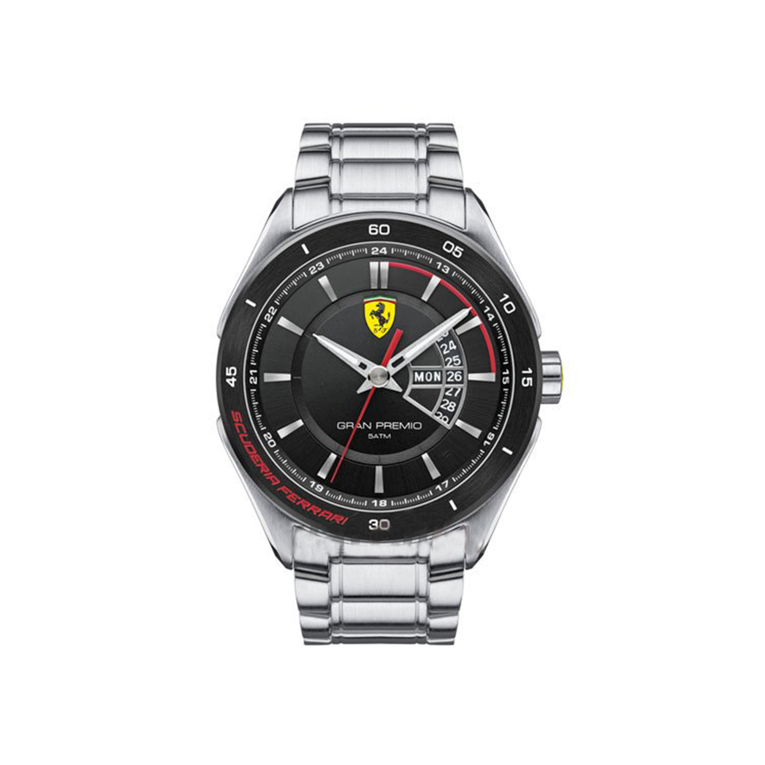 قیمت و خرید                      ساعت مچی عقربه ای مردانه فراری مدل 0830189