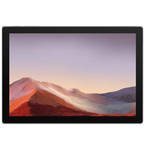 تبلت مایکروسافت مدل Surface Pro 7 - E ظرفیت 256 گیگابایت