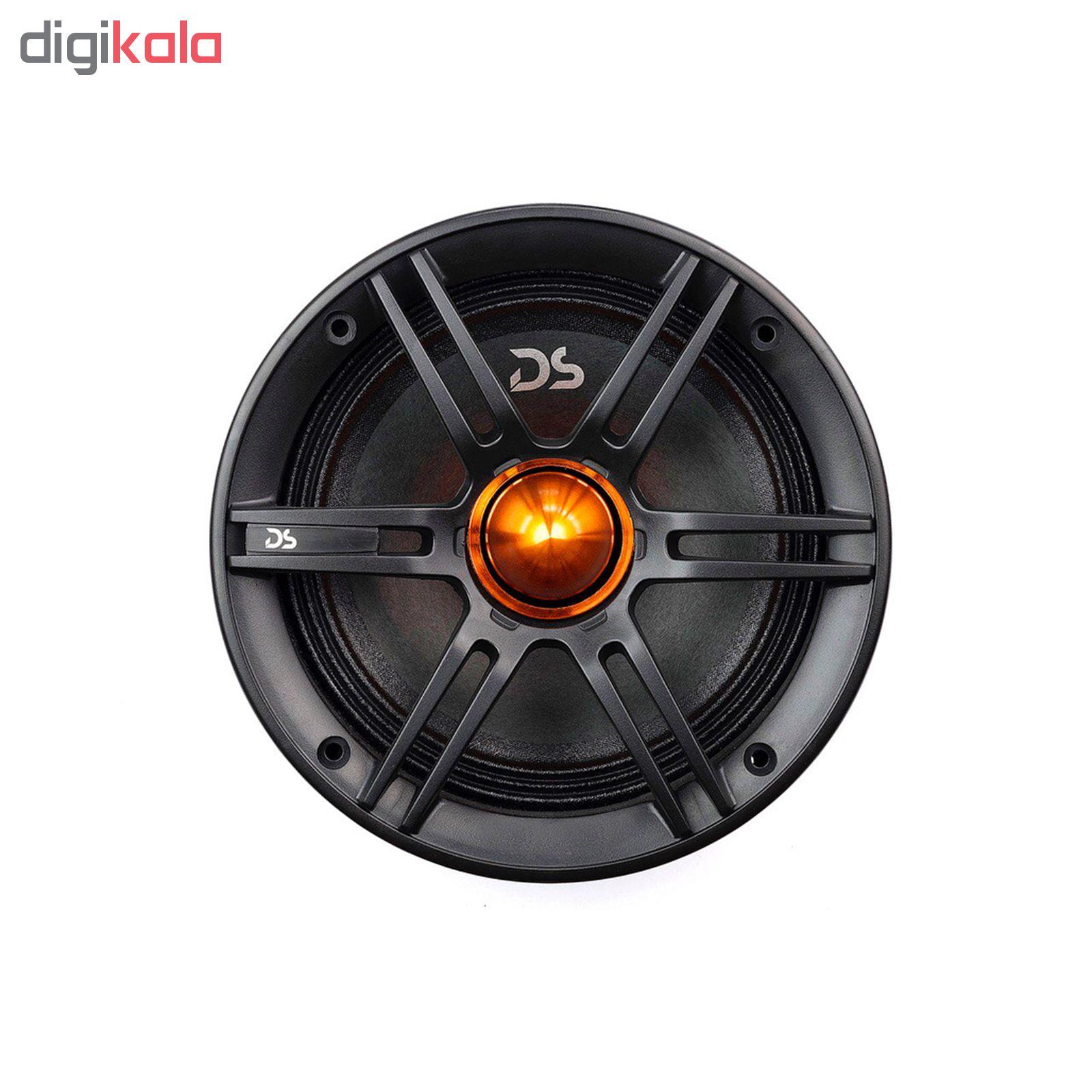 میدرنج خودرو  دیجیتال ساند مدل DS-620 بسته دو عددی