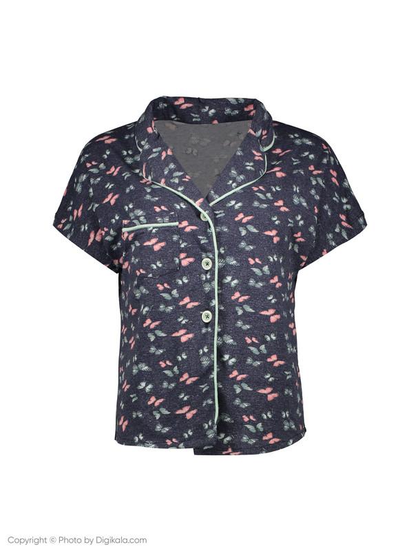 ست لباس راحتی زنانه گارودی مدل 1002000017-57