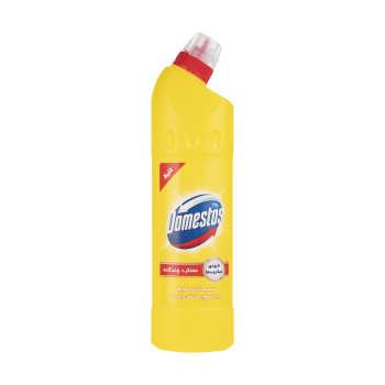 سفیدکننده سطوح دامستوس مدل Lemon Fresh حجم 750 میلی لیتر