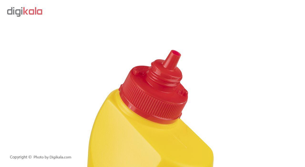 مایع سفیدکننده غلیظ سطوح دامستوس مدل Lemon حجم 750 میلی لیتر main 1 4