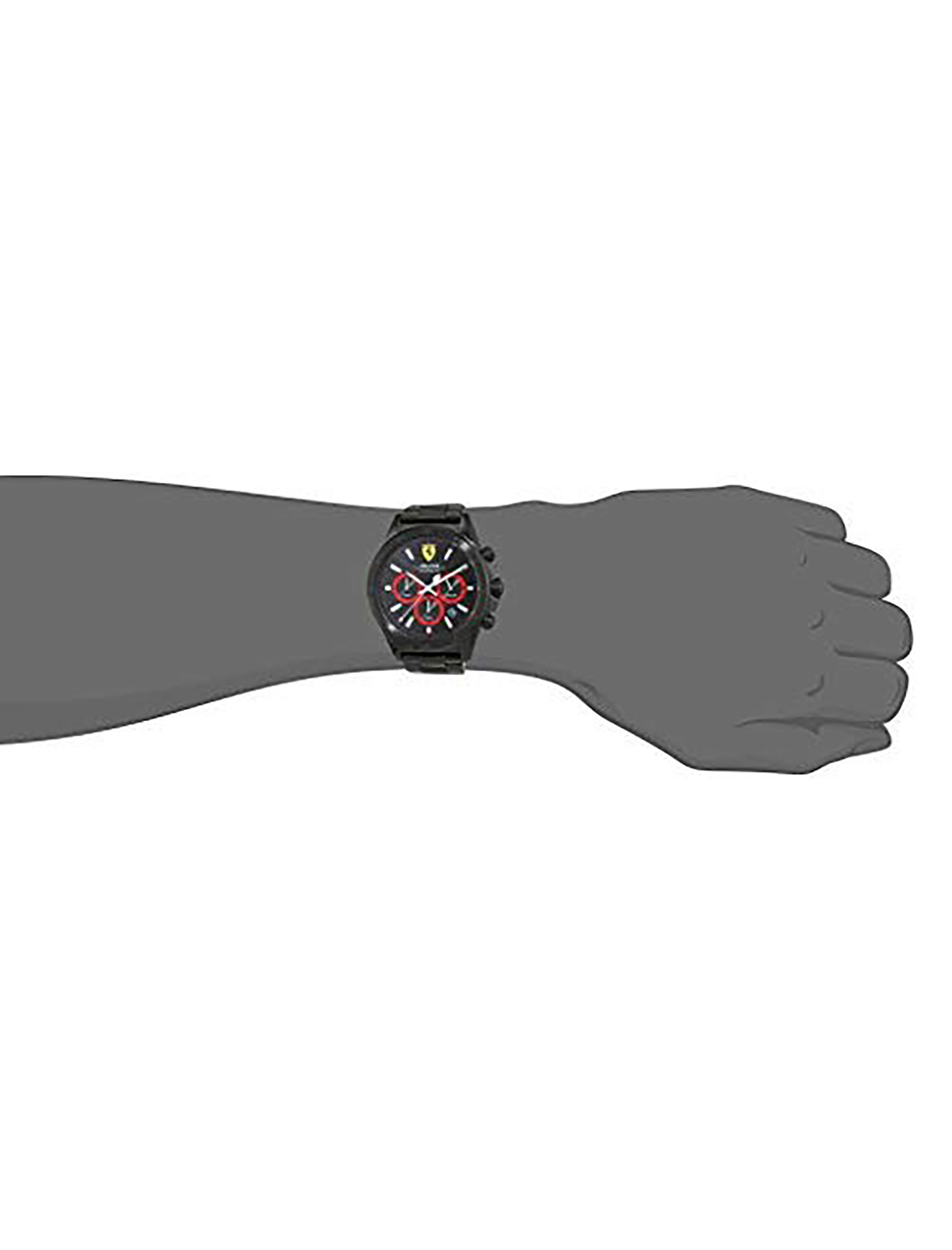 کد تخفیف                                      ساعت مچی عقربه ای مردانه فراری مدل 0830390