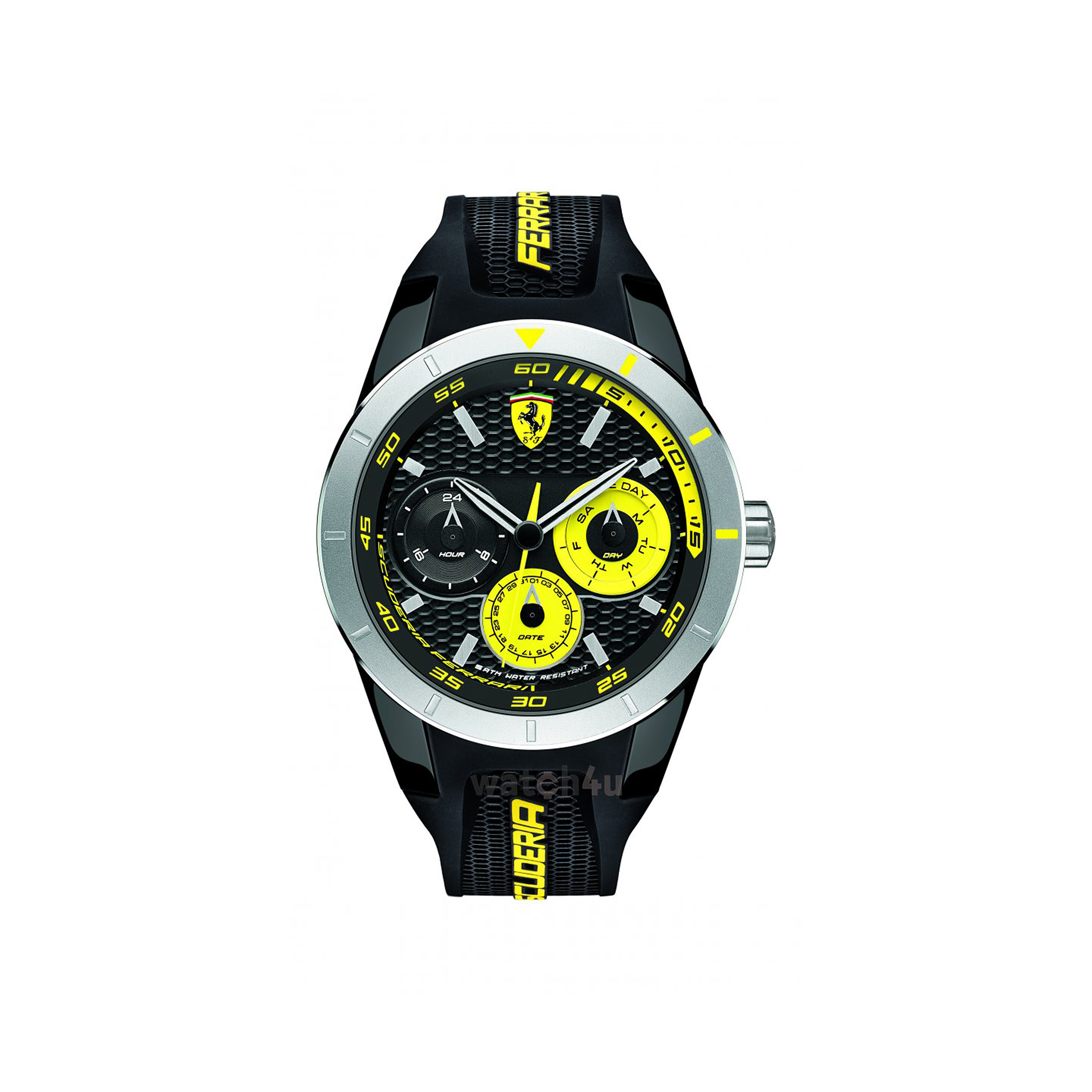 قیمت و خرید                      ساعت مچی عقربه ای مردانه فراری مدل 0830257