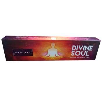 عود ناندیتا مدل Divine Soul کد 11122