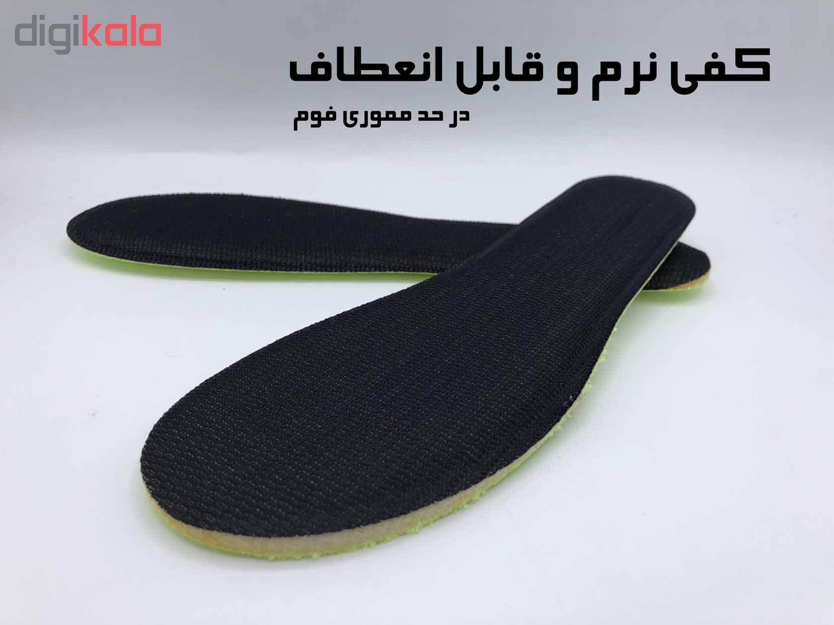 کفش مخصوص پیاده روی کد 38-02 main 1 5