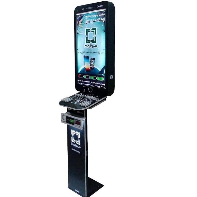 ایستگاه شارژ موبایل و تبلت ماتیکا مدل MOI
