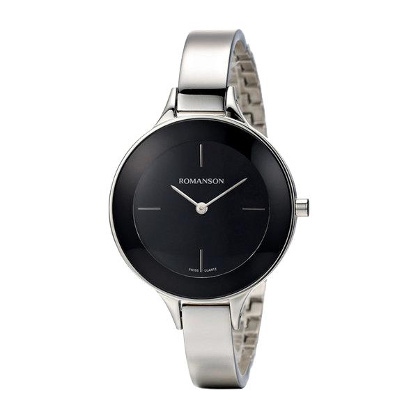 ساعت مچی عقربه ای زنانه رومانسون مدل RM8276LL1WA32W              ارزان