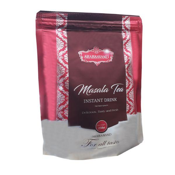 چای ماسالا شاهسوند مقدار 250 گرم
